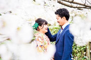 Arisa×Syohei | カップルフォト