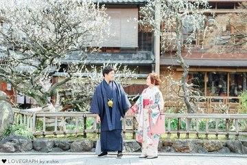 Sayaka×Ishin | カップルフォト