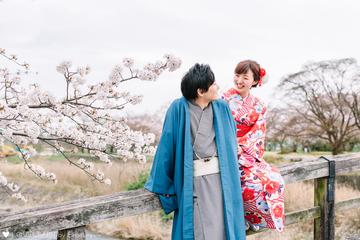 Yukina×Takayuki | カップルフォト