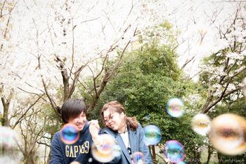 Eri×Shougo | カップルフォト
