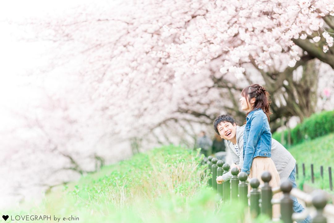 Saori×Shotaro | カップルフォト