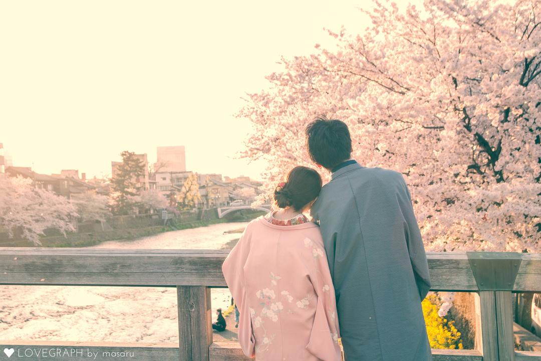 Yuuki×Chihiro | カップルフォト