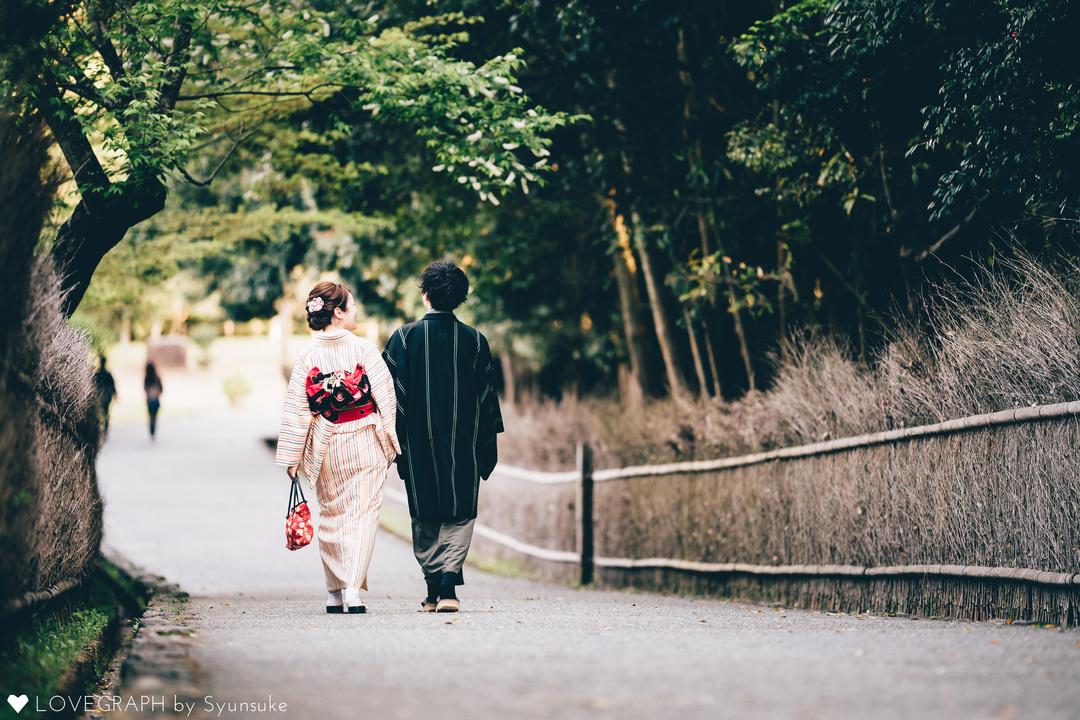 Miyu×Toshio | カップルフォト