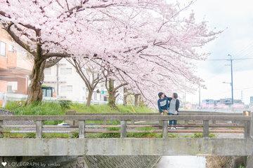 Shiori×Kouki | カップルフォト