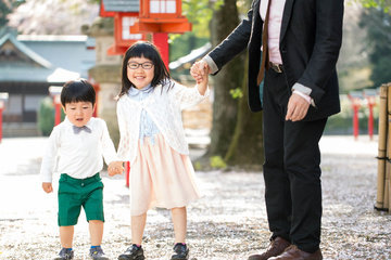 Eriko×Harushige | ファミリーフォト(家族・親子)