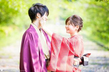 Mayuko×Shuhei | カップルフォト