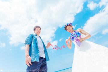 Kanako×Shinichiro | カップルフォト