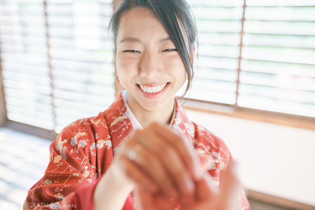 Yukiko×Takashi | カップルフォト
