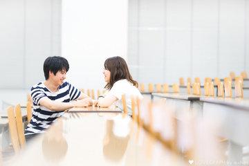 Atsushi×Saki | カップルフォト