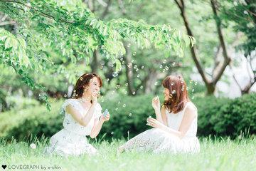 Mina × Friends | フレンドフォト(友達)