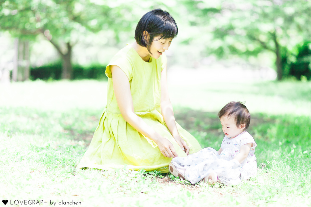 Setsu's Family   家族写真(ファミリーフォト)