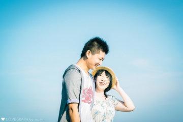 Kasumi×Yoshihiko