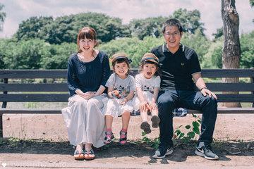 Shoko×Yuji | ファミリーフォト(家族・親子)