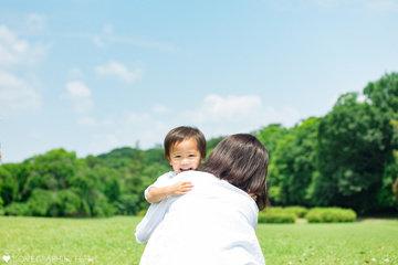 Hiroshi×Mayumi | 家族写真(ファミリーフォト)