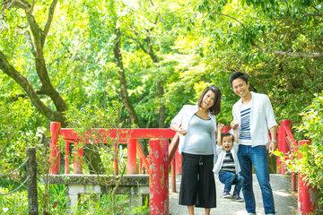 Hiroshi×Mayumi   ファミリーフォト(家族・親子)