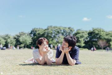 Momoko×Yusuke | カップルフォト