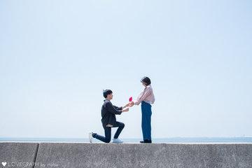 Sakiko×Mikito | カップルフォト