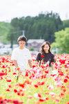 Yoshiki×Chizu | カップルフォト