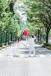 Yoko×Masayoshi | カップルフォト