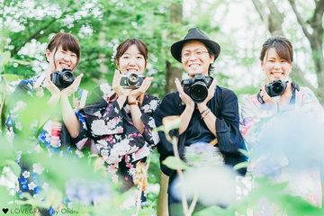 KEISUKE × Friends