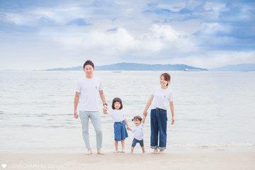 Ayumi×Hiroto | 家族写真(ファミリーフォト)