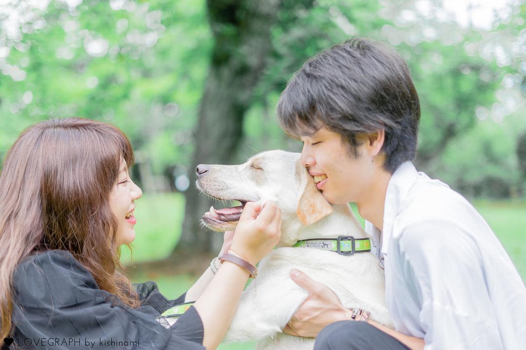 Ryo×Chiaki | カップルフォト