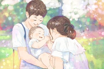 Hirotaka×Yuki   ファミリーフォト(家族・親子)