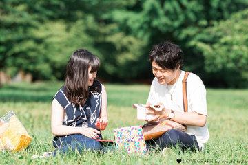 Yoko×Kousei