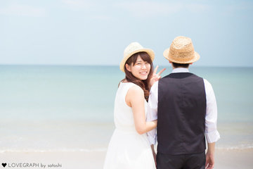 Masahiro×Yuki | カップルフォト