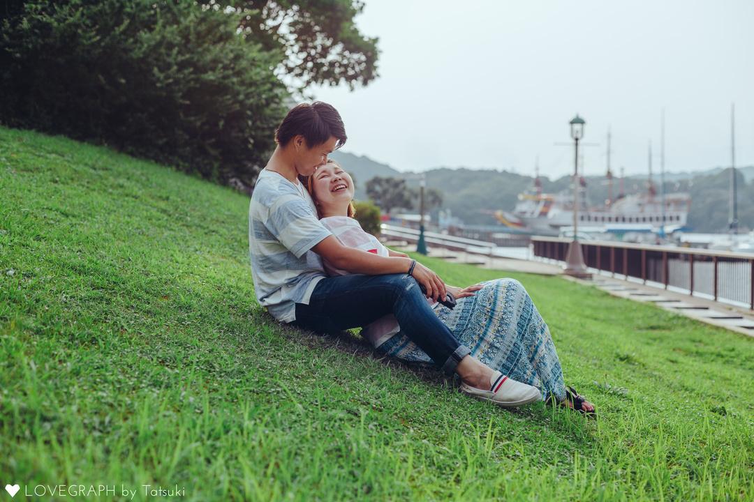 Shota×Akane | カップルフォト