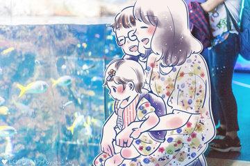 Yuuta×Yumeno   ファミリーフォト(家族・親子)