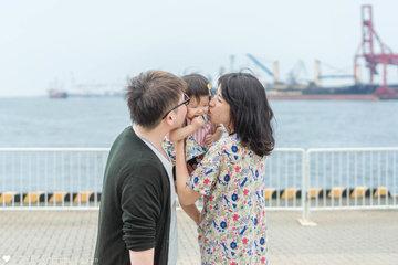 Yuuta×Yumeno | 家族写真(ファミリーフォト)