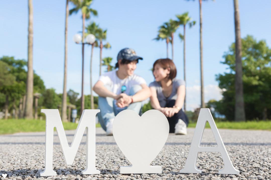 Ai×Makoto | カップルフォト