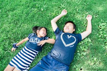 Aine×Hideyoshi | 家族写真(ファミリーフォト)