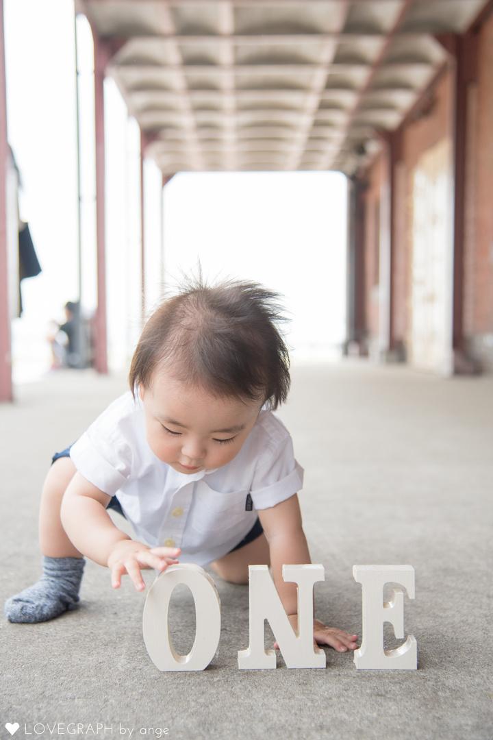 Kaori×Kei | 家族写真(ファミリーフォト)