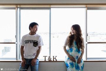 Kumi×Takurou | カップルフォト