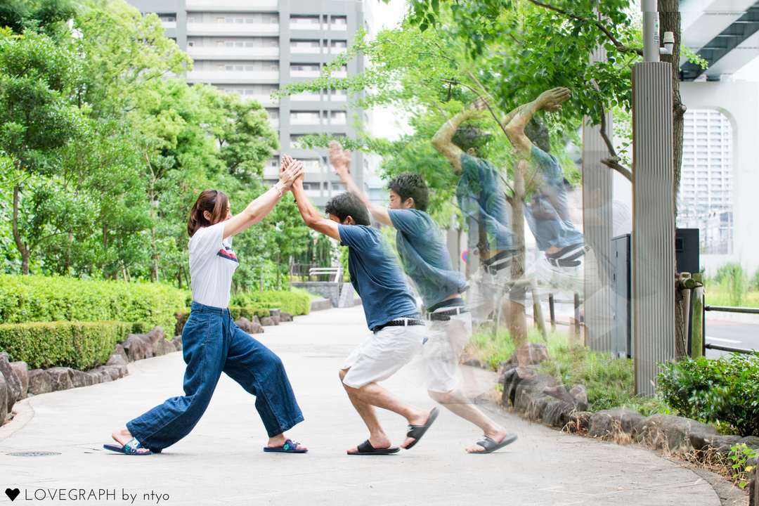 Itto×Ayumi | カップルフォト