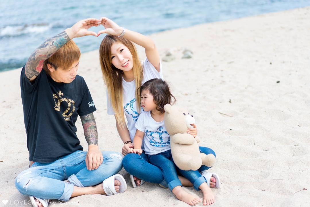 Yui×Yuuki | 家族写真(ファミリーフォト)