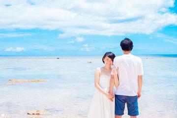 Kaori×Hikaru | カップルフォト