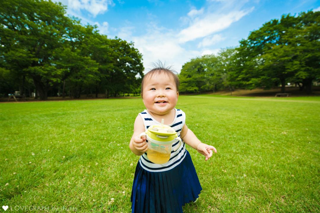 Yuki×Yohei | 家族写真(ファミリーフォト)