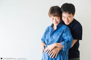 Chihiro×Mitsuteru | 夫婦フォト