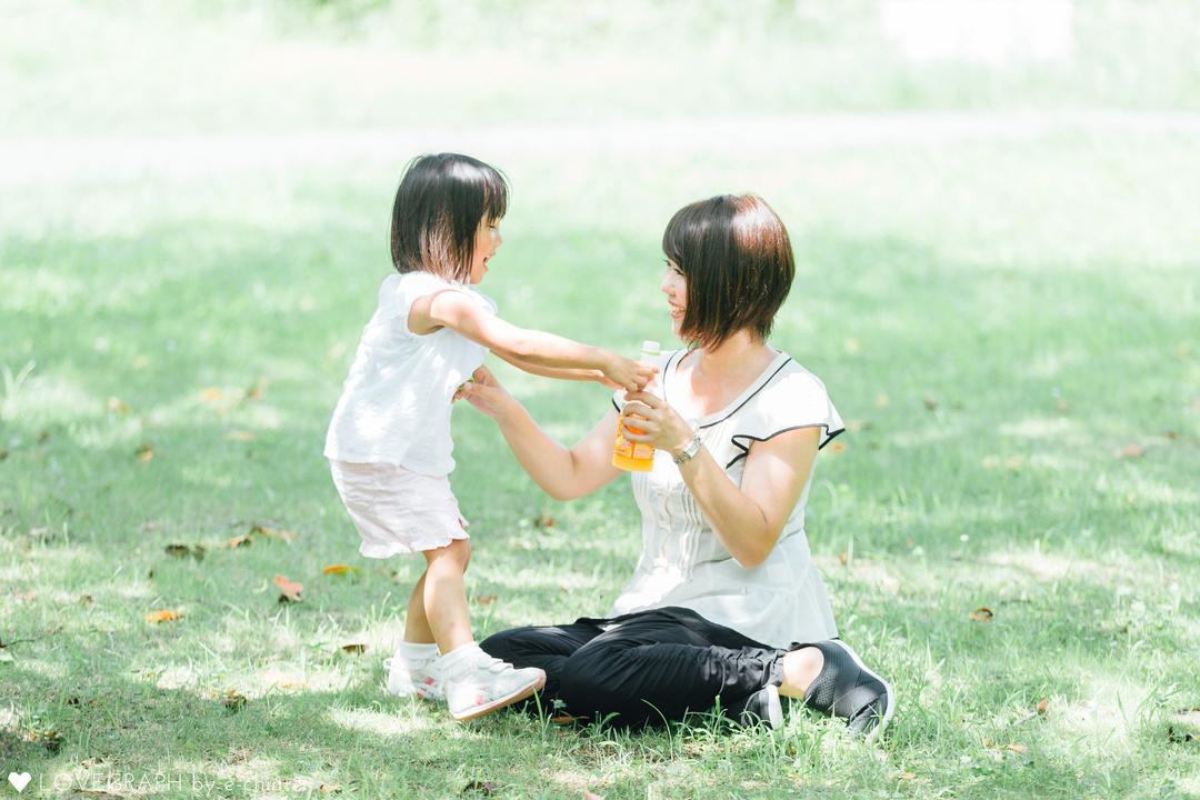 Saori×Rinka | 家族写真(ファミリーフォト)