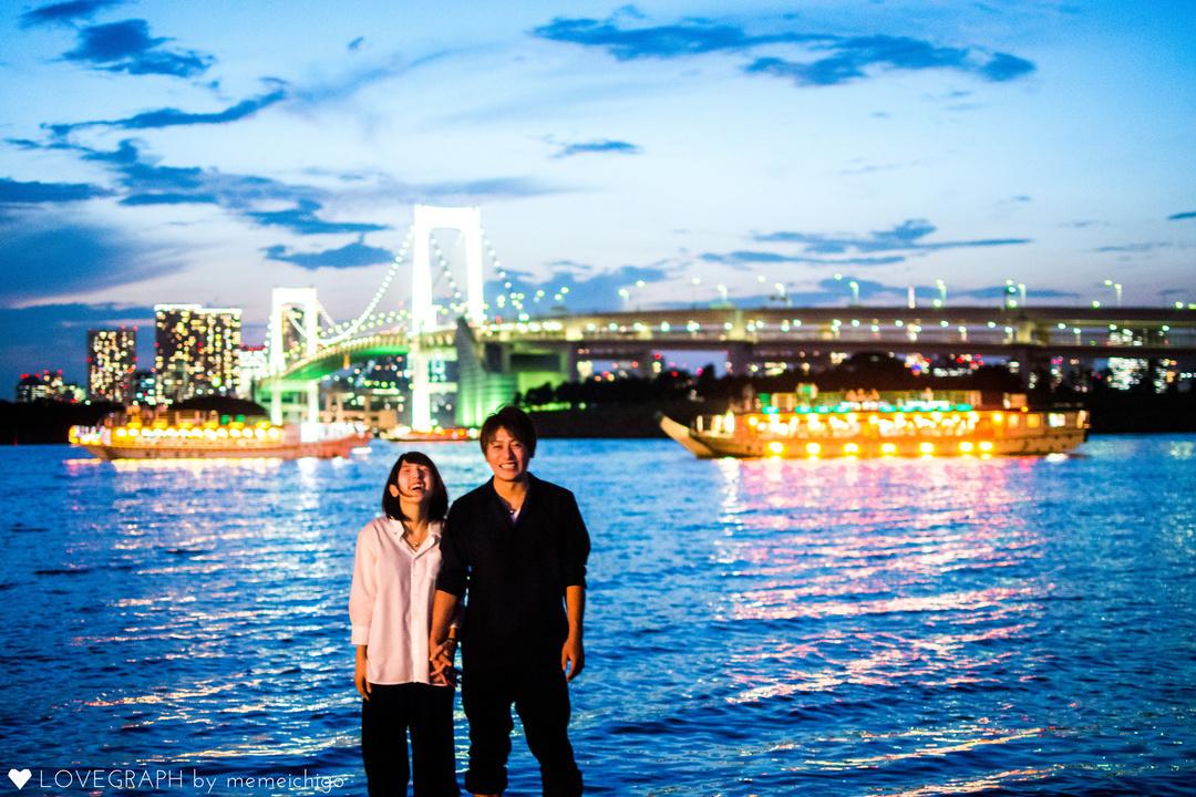 Mai×Hiroki | カップルフォト
