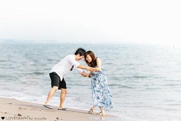 Miho×Toshimasa | 夫婦フォト