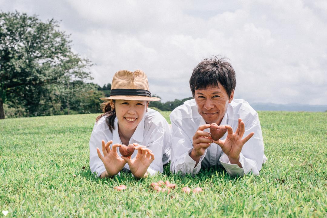 Naoki×Aki | 夫婦フォト