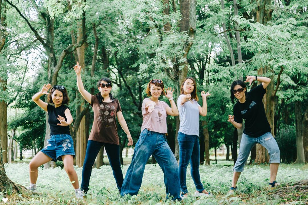 hanna × Friends | フレンドフォト(友達)