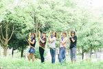 hanna × Friends   フレンドフォト(友達)