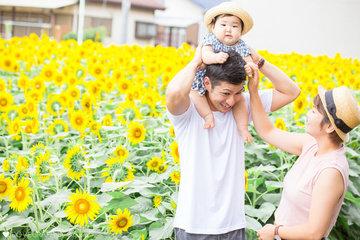 Daisuke×Toko | ファミリーフォト(家族・親子)