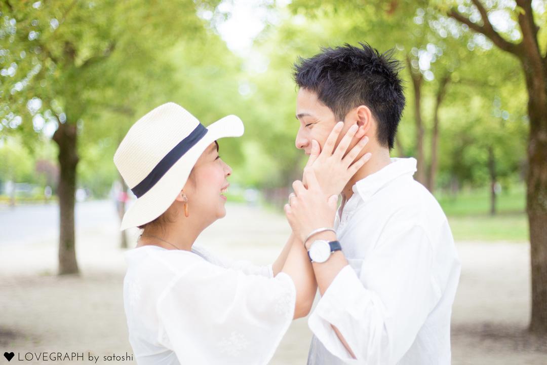 Yusuke×Sayuri | 夫婦フォト