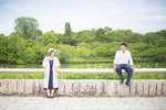 Yusuke×Sayuri   夫婦フォト